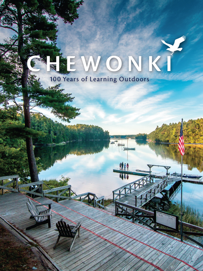 Chewonki: 100 Years of Learning Outdoors